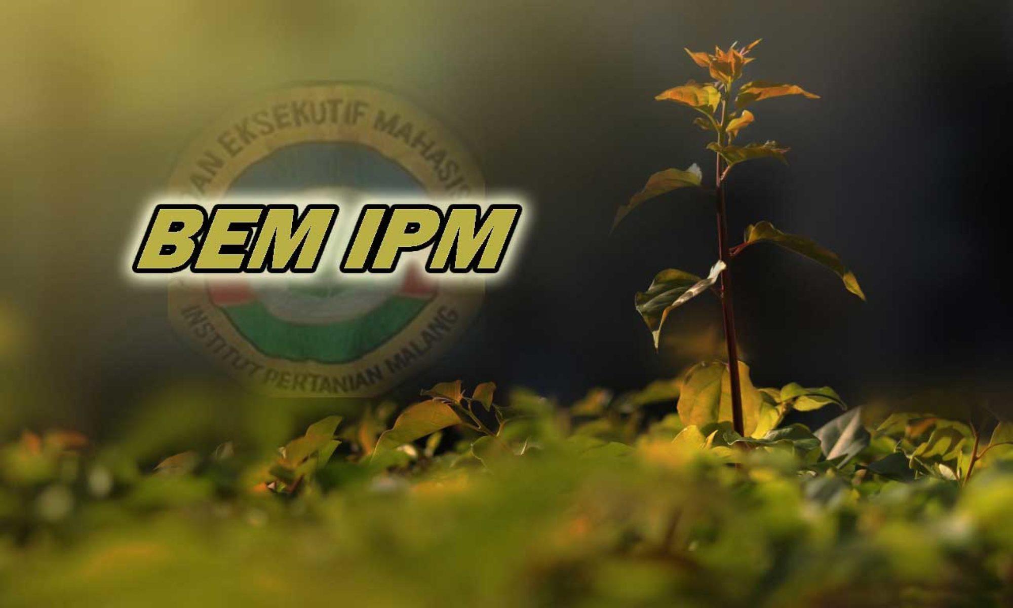 BEM IPM